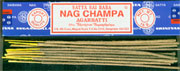 Nag Champa Incense, 15g