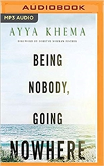 Being Nobody, Going Nowhere: Meditations on the Buddhist Path  (MP3 CD)  By: Ayya Khema