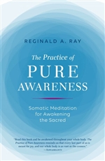Practice of Pure Awareness: Somatic Meditation for Awakening the Sacred  By: Reginald A. Ray