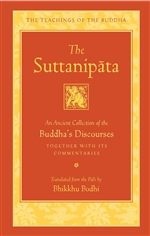 Suttanipata: An Ancient Collection of the Buddha's Discourses Together with Its Commentaries