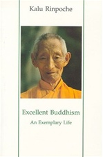 Excellent Buddhism  By: Kalu Rinpoche