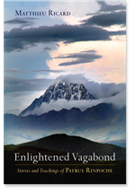 Enlightened Vagabond: The Life and Teachings of Patrul Rinpoche  By: Matthieu Ricard