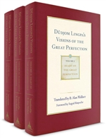 Dudjom Lingpa's Visions of the Great Perfection.   By: B. Alan Wallace (Translator)