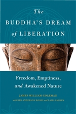 Buddha's Dream of Liberation: Freedom, Emptiness, and Awakened Nature   By: James William Coleman, Reb Anderson, Lama Palden