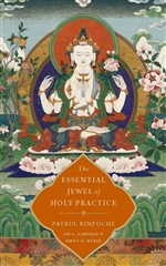 Essential Jewel of Holy Practice  By: Patrul Rinpoche